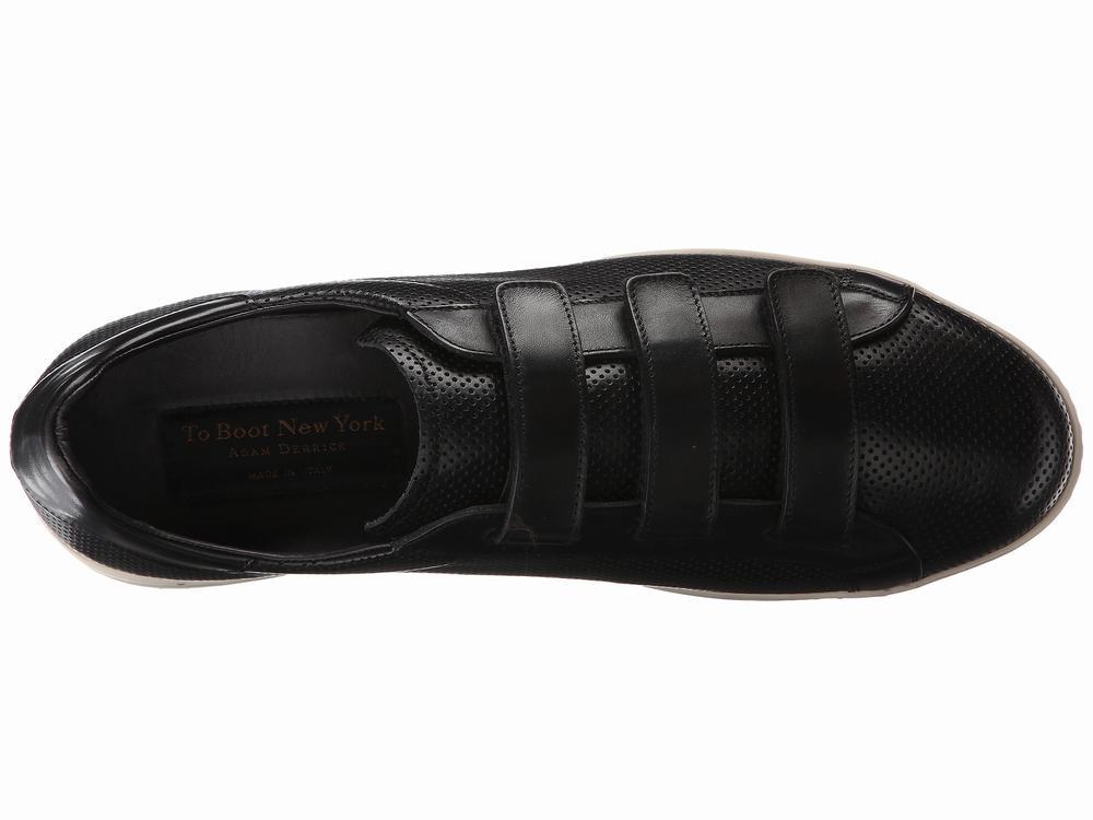 Giày Sneaker Nam Không Dây To Boot New York 1