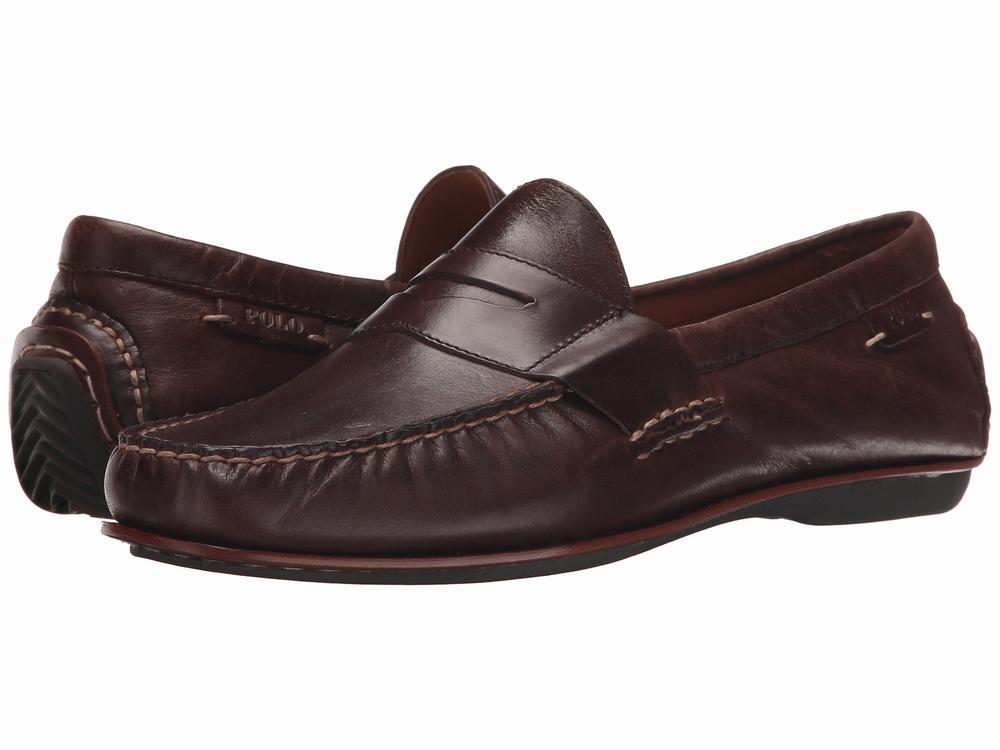 Giày Lười Nam Polo Ralph Lauren