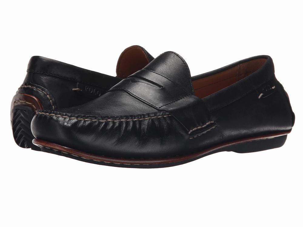 Giày Lười Nam Polo Ralph Lauren 1