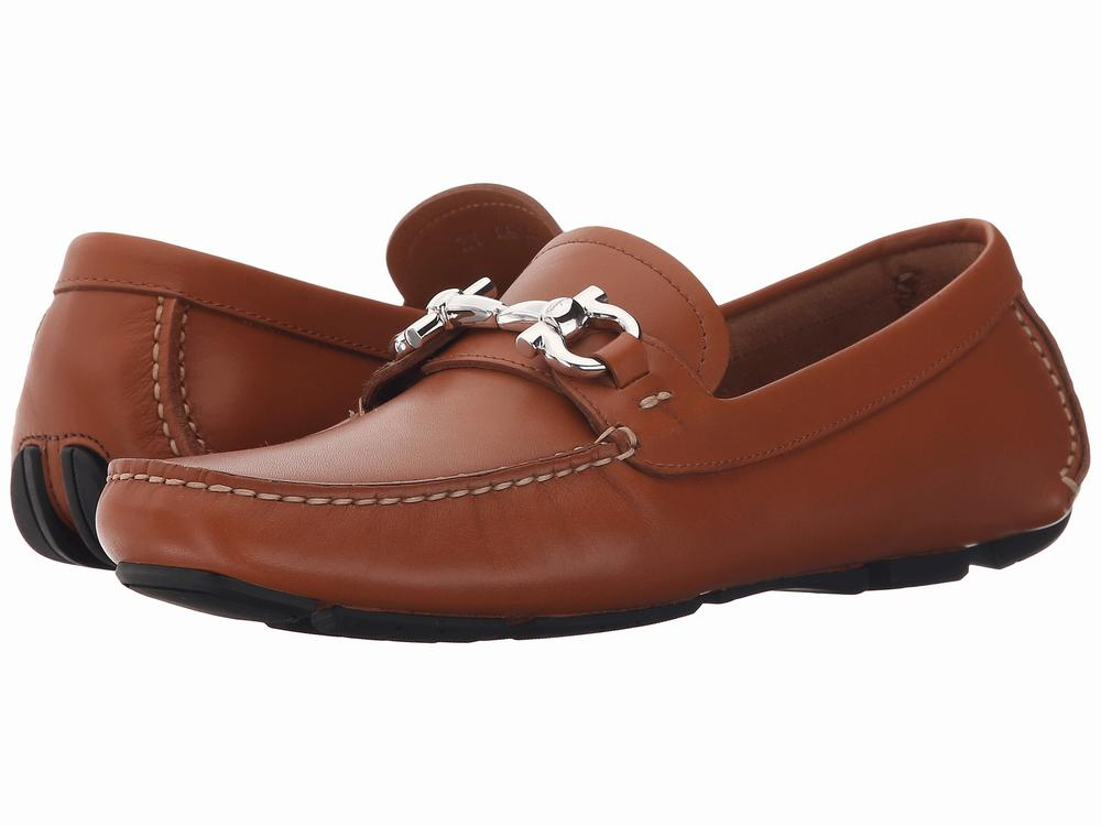 Giày Lười Nữ Salvatore