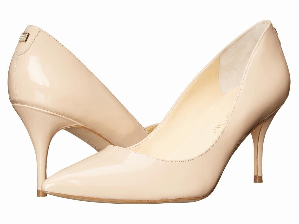 Giày Cao Gót Nữ Ivanka Trump 1