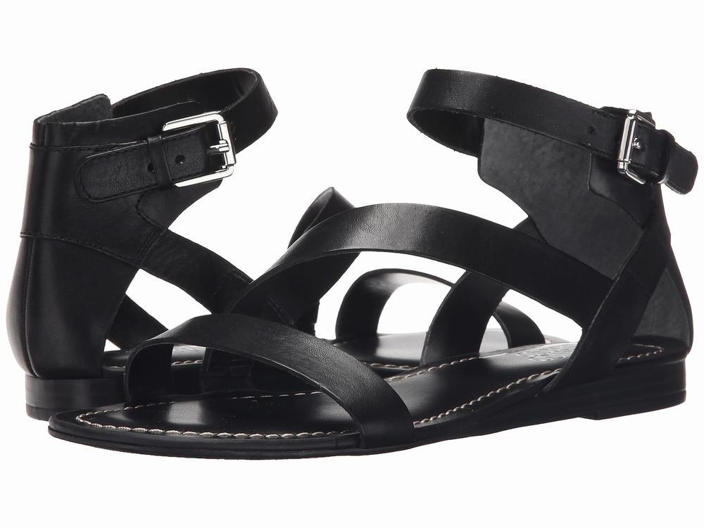 Dép Sandals Nữ Franco Sarto 1