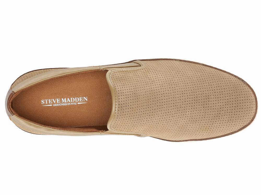 Giày Lười Nam Steve Madden Ferrow Cao Cấp 1