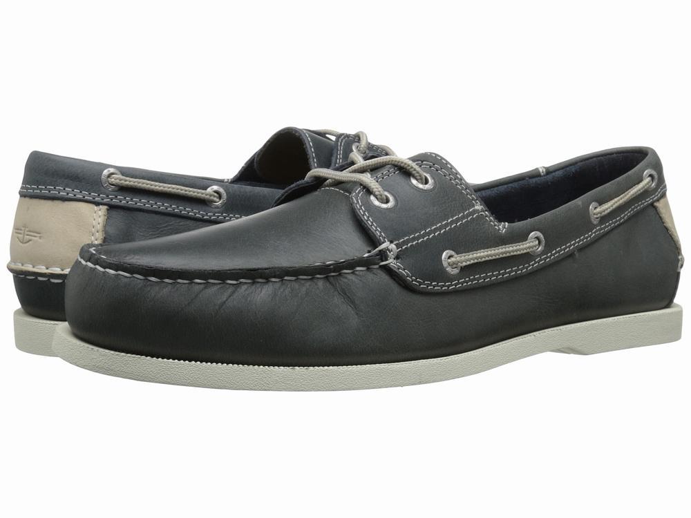 Giày Thuyền Nam Dockers Vargas Hàng Hiệu 1