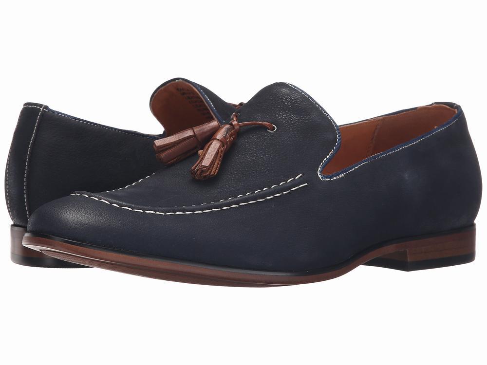 Giày Lười Oxford Nam Steve Madden Taflan Chính Hãng 1