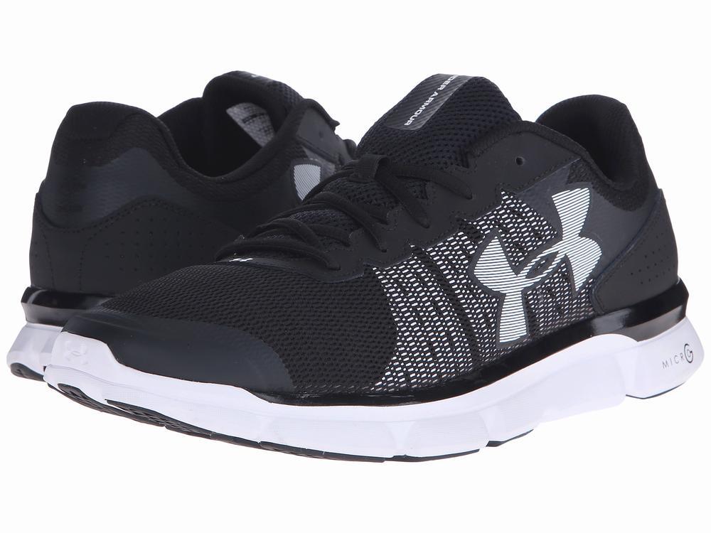 Giày Sneaker Nam Under Armour Speed Chính Hãng 1