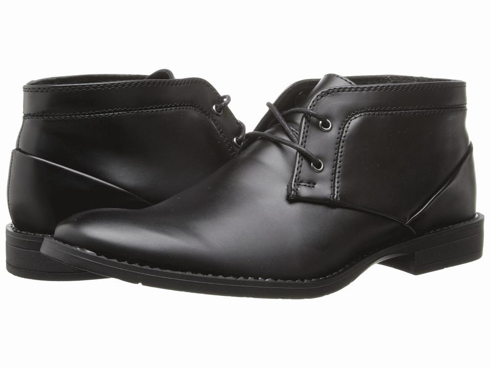 Giày Tây Da Cao Cổ Nam Calvin Klein Warden Chính Hãng