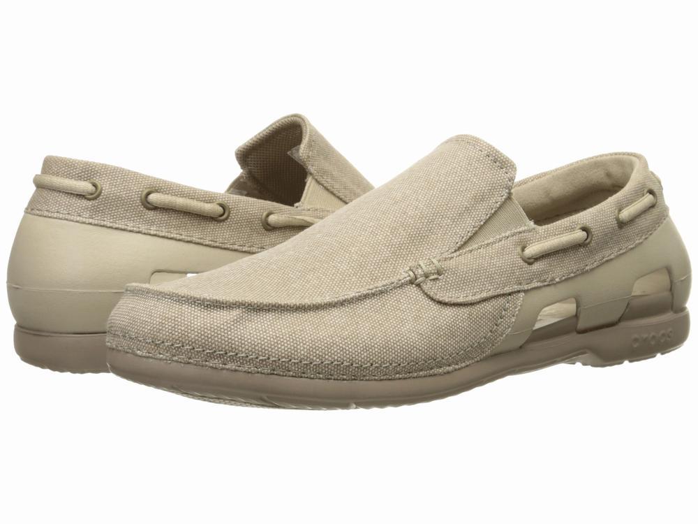 Giày Lười Crocs Nam