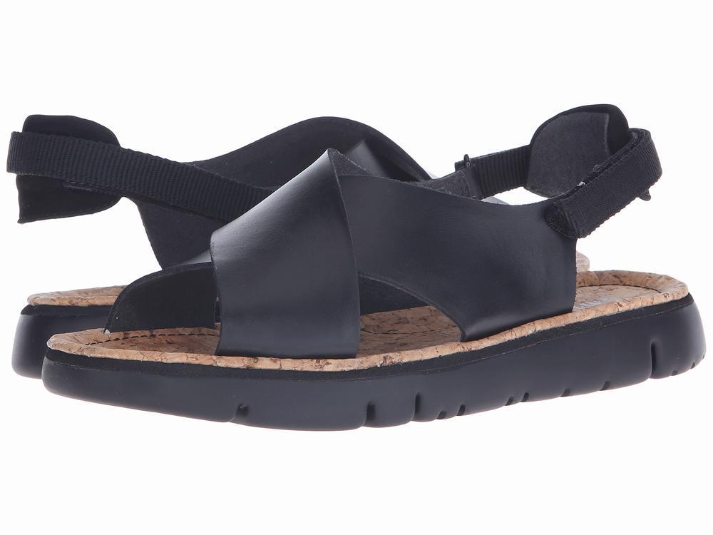 Dép Sandals Nữ Camper Oruga Hàng Hiệu 1