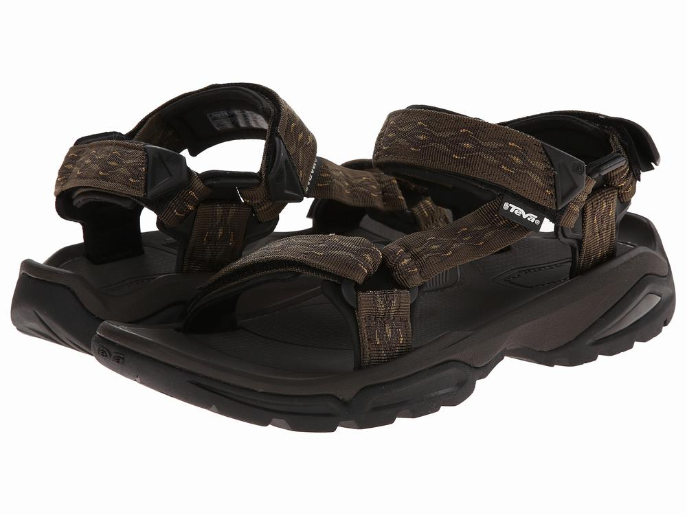Giày Sandals Nam Teva 1