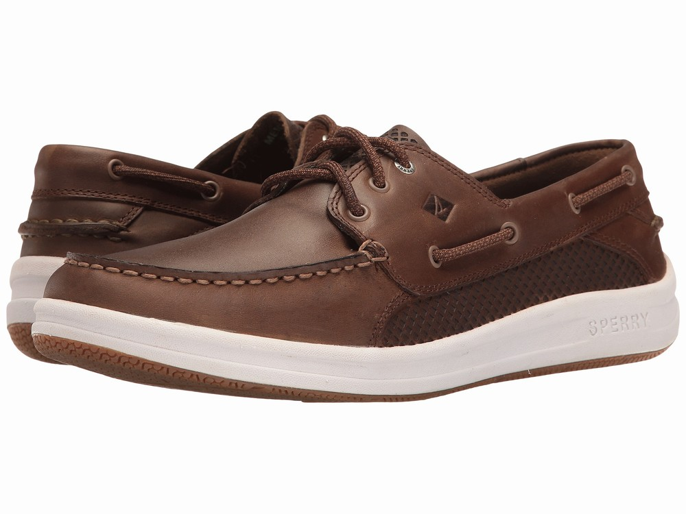 Sperry Top-Sider Gamefish