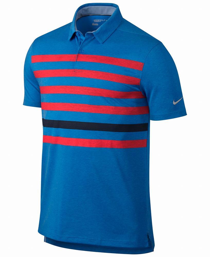 Áo Thun Polo Thể Thao Nike Nam1