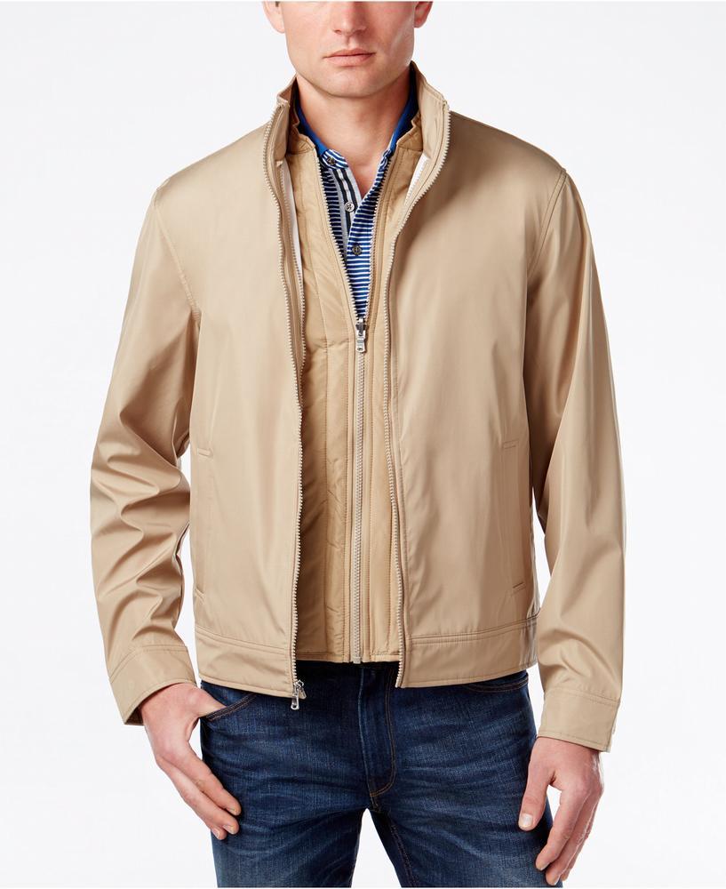 Áo Jacket Nam MICHAEL KORS 3-in-1 Hàng Hiệu 1