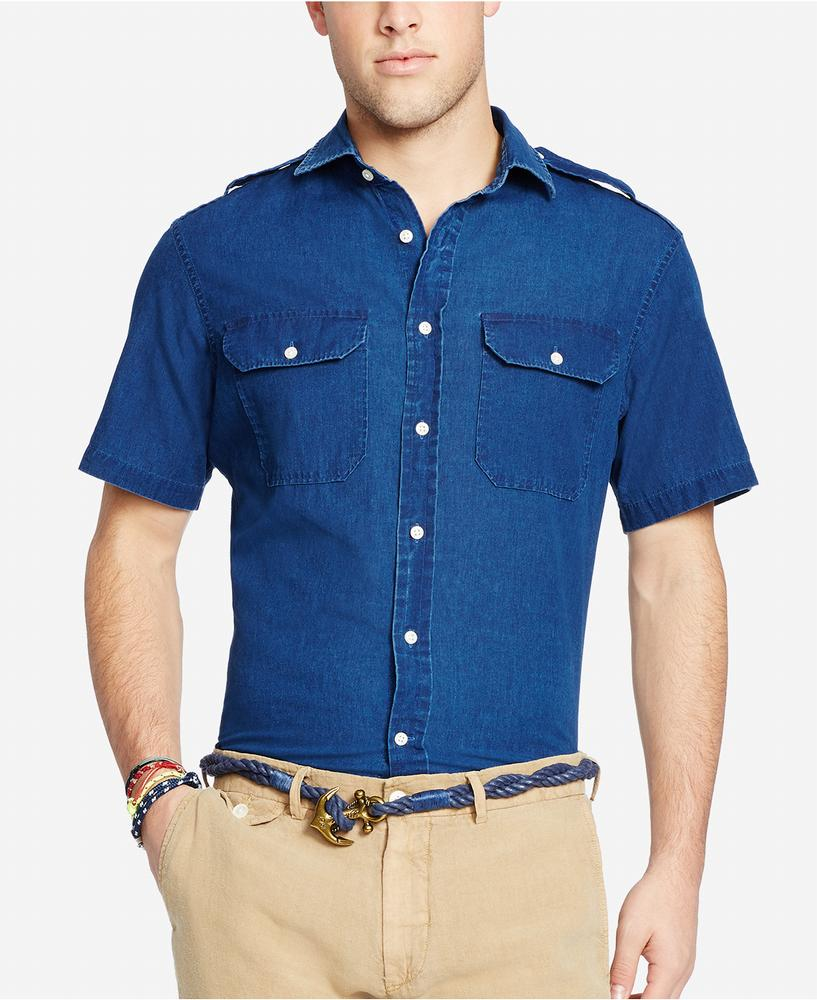 Polo Ralph Lauren Chambray