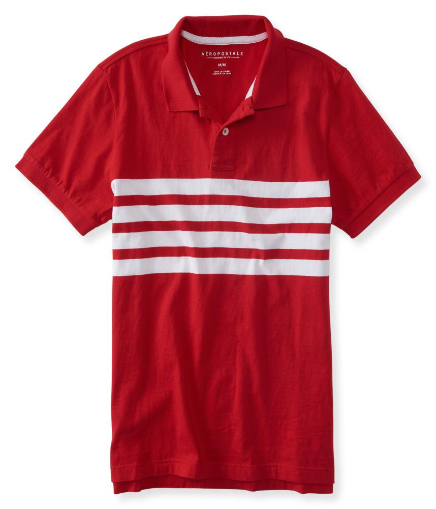 Aeropostale Center Stripe