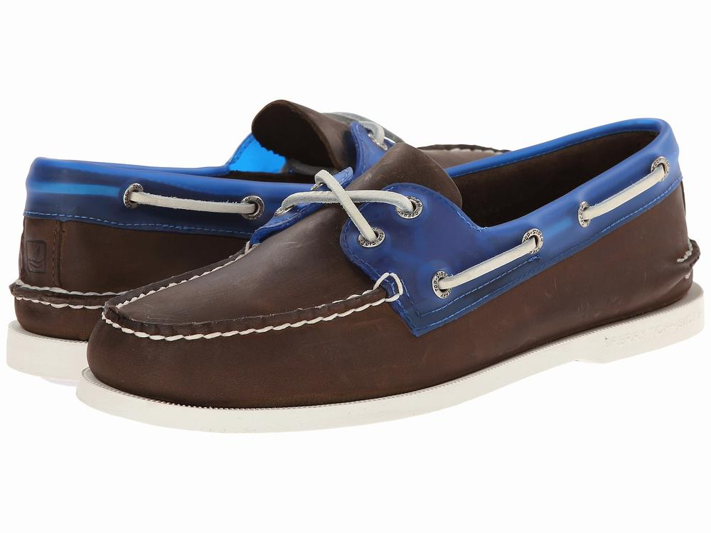 Sperry Top-Sider Seaglas
