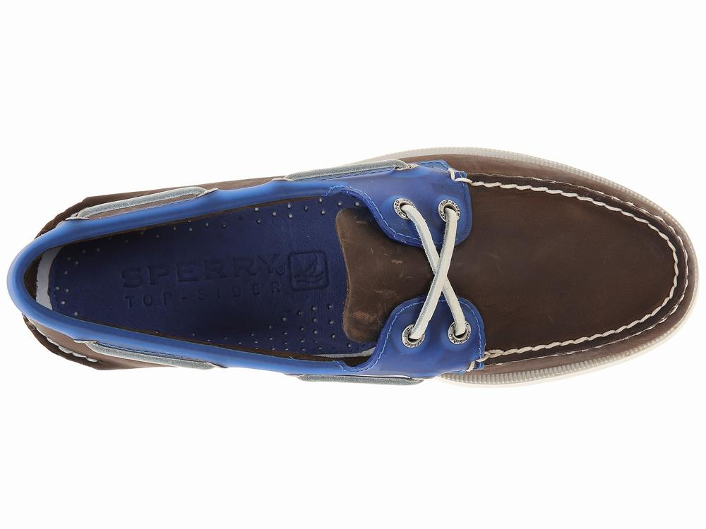 Giày Da Nam Sperry Top-Sider Seaglas