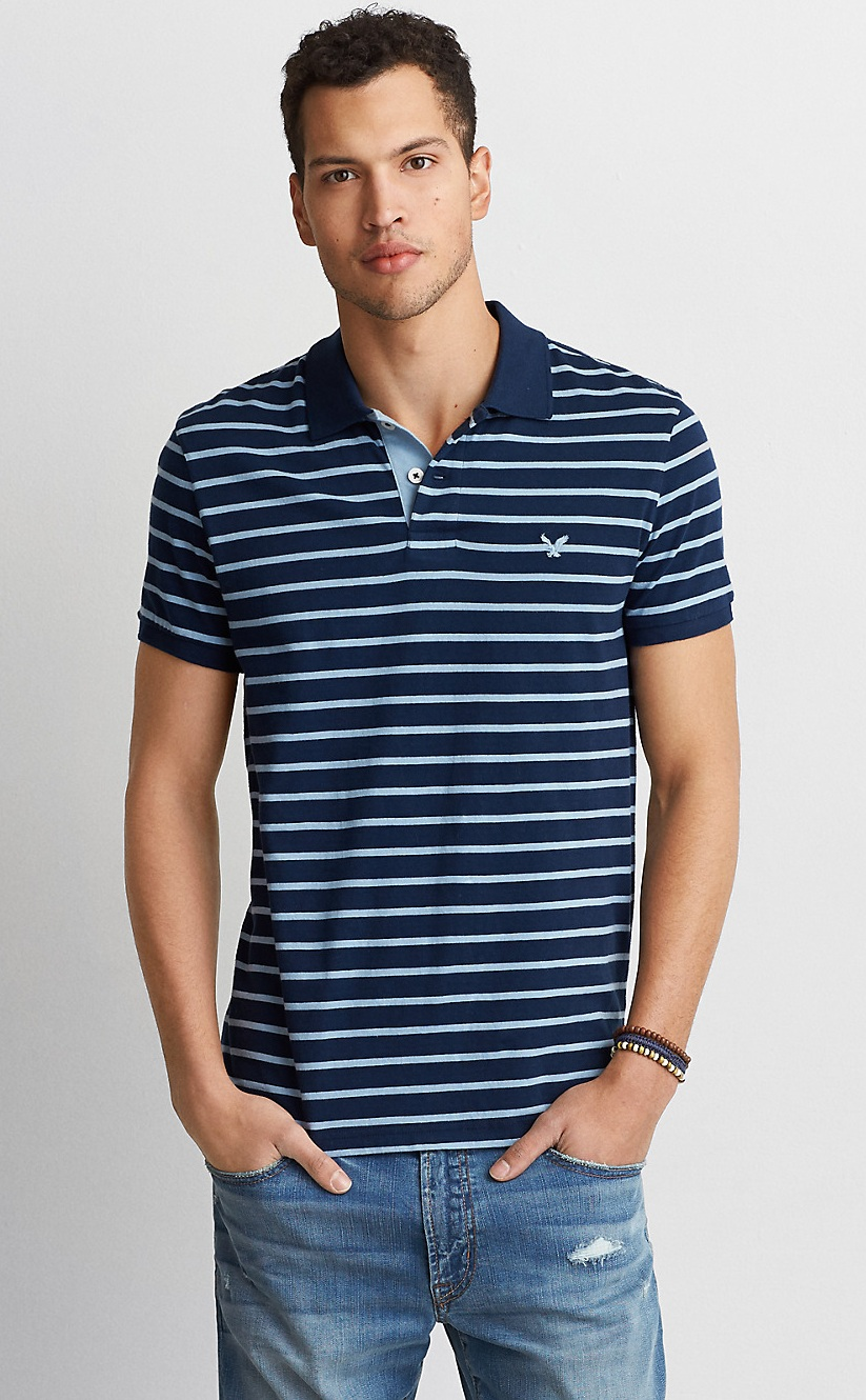 American Eagle Stripe