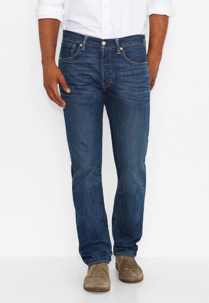 Quần Jeans Nam Levis 501® Original