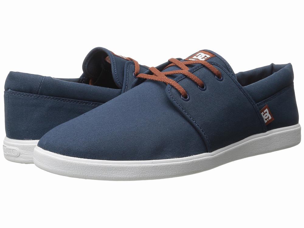 Giày Vải Nam DC Haven Skate