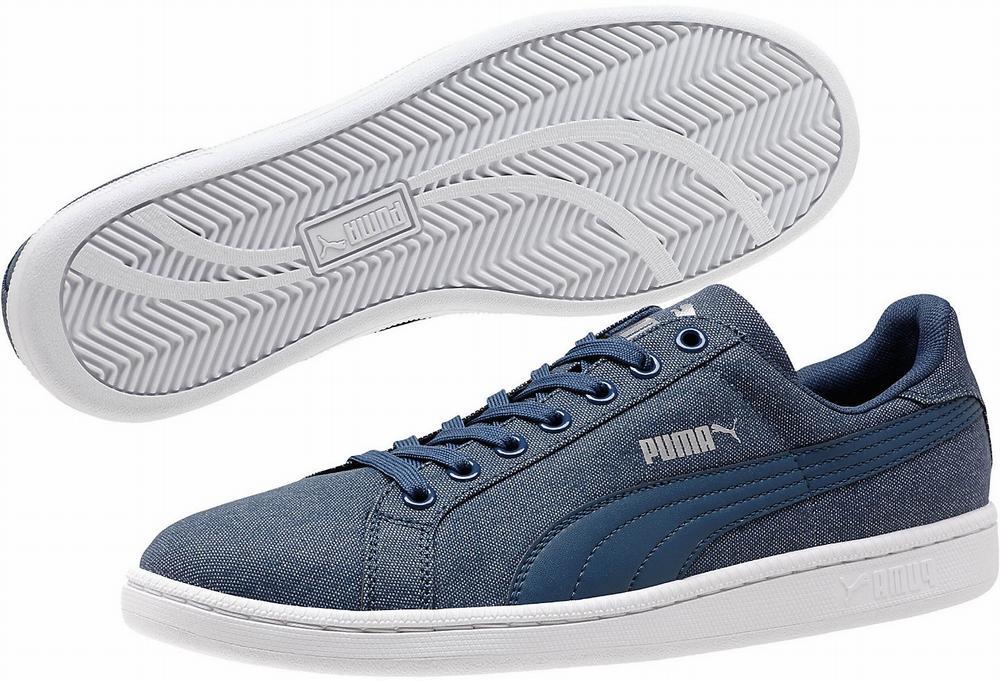 Giày Sneaker Nam Puma hàng hiệu