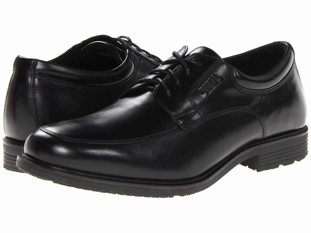 Giày Oxford Rockport Essential Plain Toe