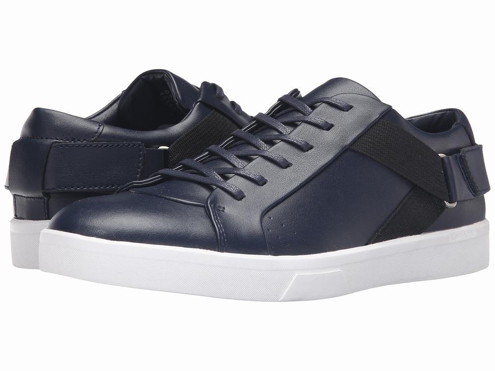 Giày Thể Thao Nam Calvin Klein Igor 1