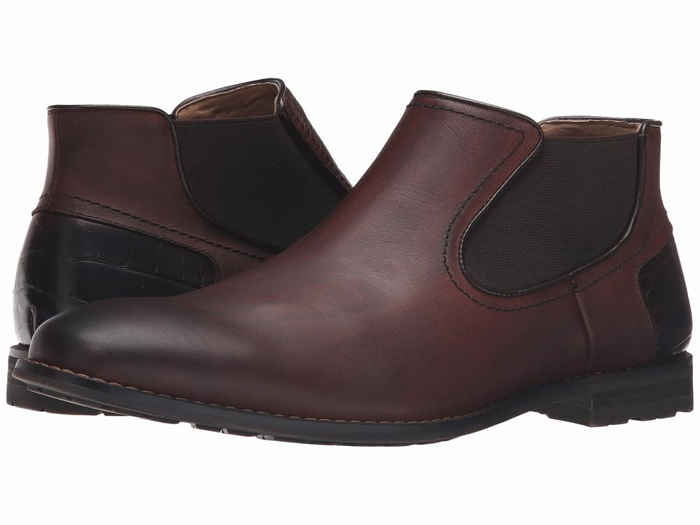 Giày Cao Cổ Nam Steve Madden Banford 1