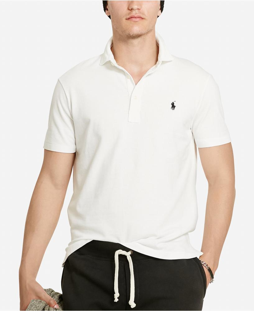 Áo Thun Nam Polo Ralph Lauren