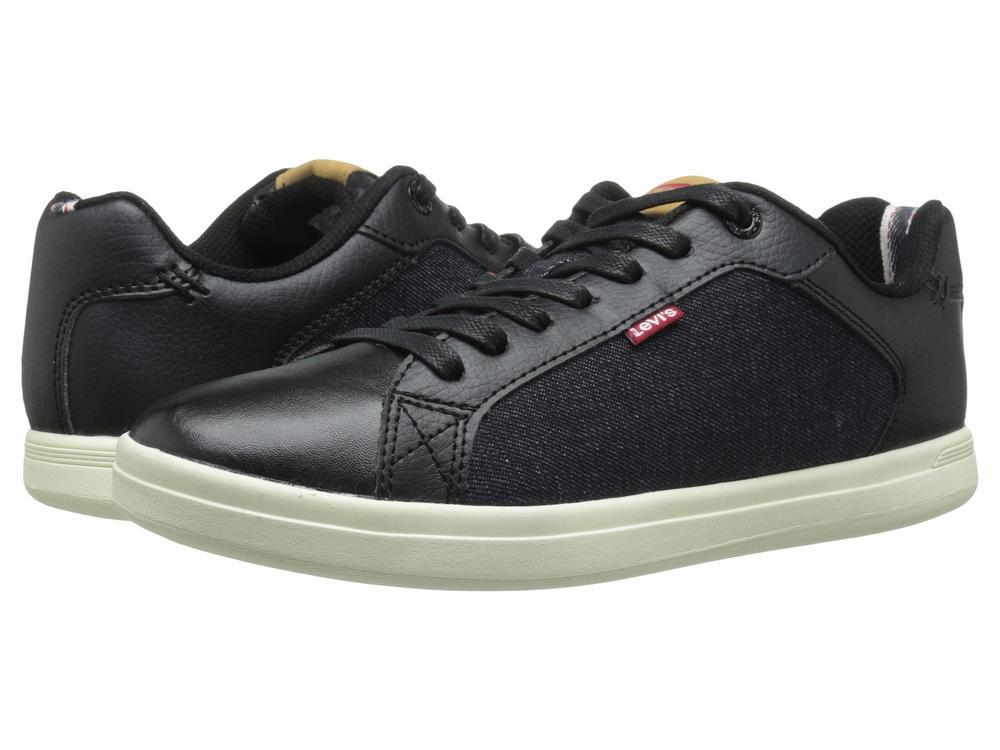 giày sneaker levi nam