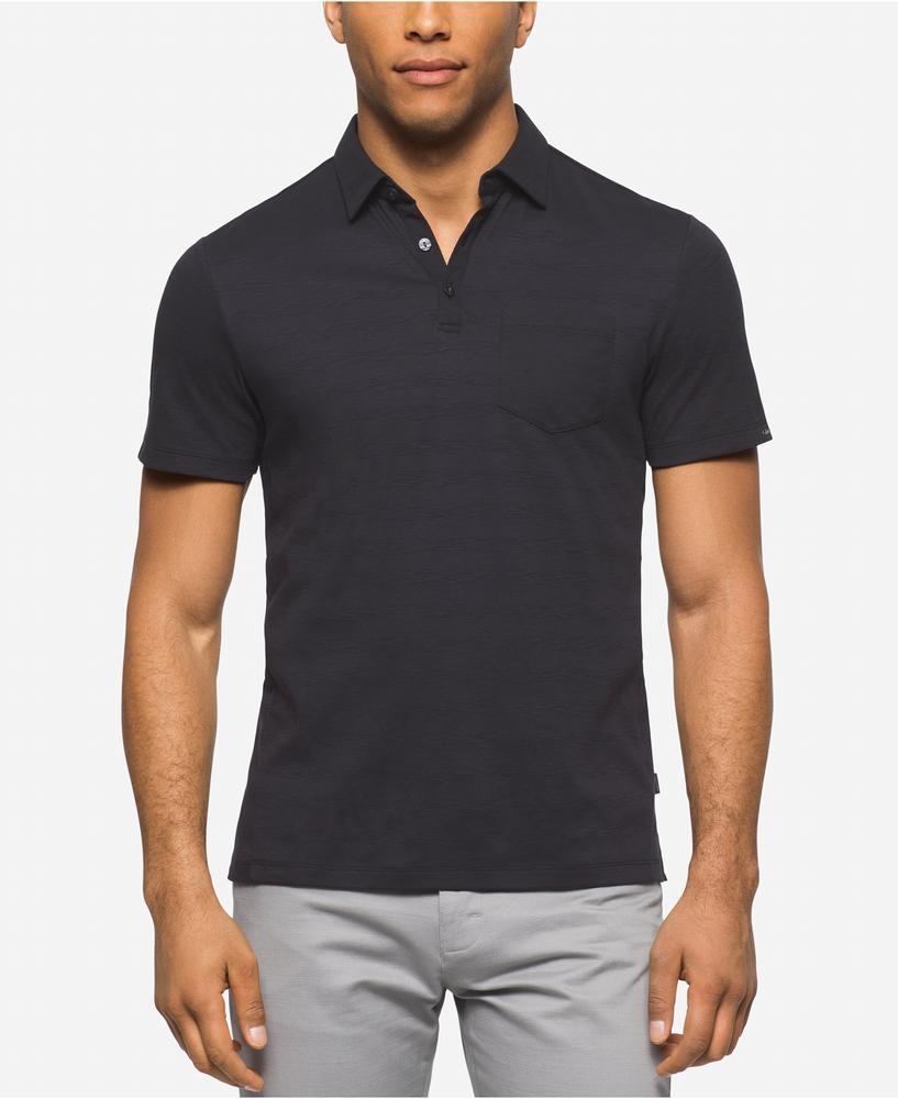 áo thun calvin klein màu đen