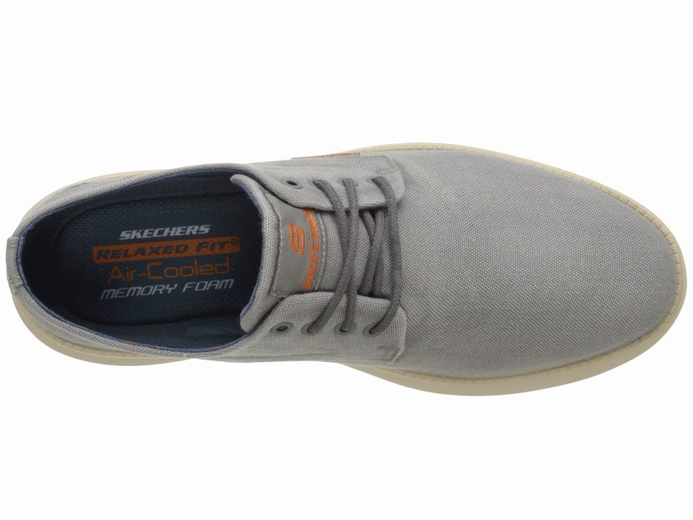 giày thể thao SKECHERS Relaxed Borges chính hãng