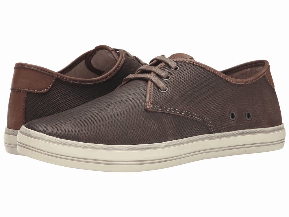 Giày Da Sebago Glover thể thao