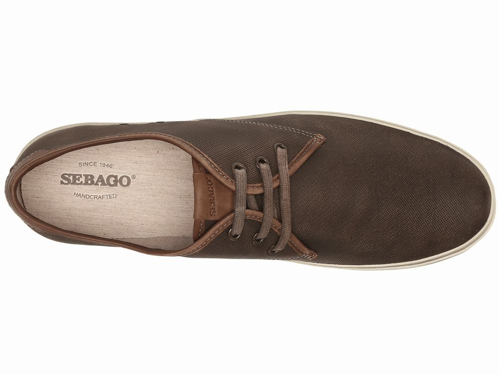 Giày Da Sebago Glover chính hãng