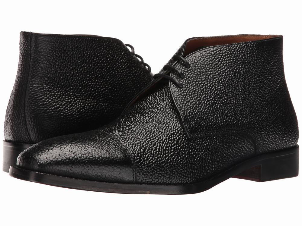 Giày boot cổ cao Kenneth Cole New York Pea-coat chính hãng