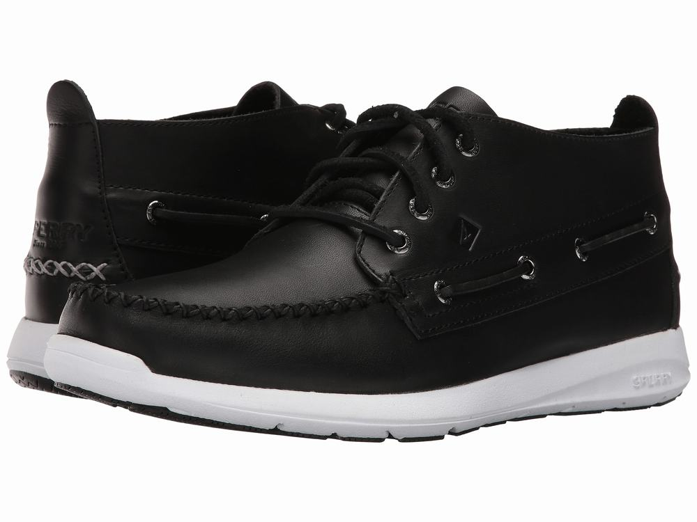 giày cao cổ thể thao Sperry Top-Sider Sojourn