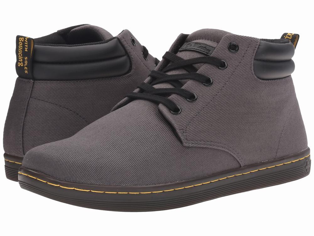 giày cao cổ thể thao Dr. Martens Maleke
