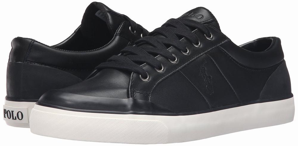 giày da Polo Ralph Lauren Ian thể thao