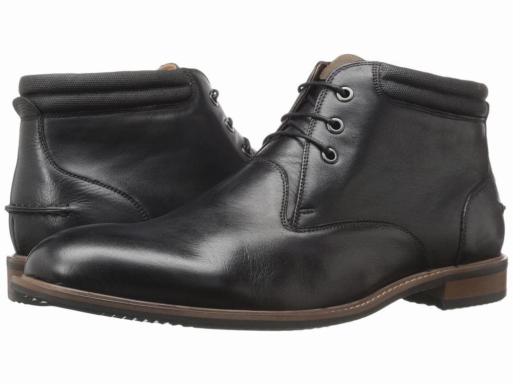 giày boot nam Florsheim Frisco