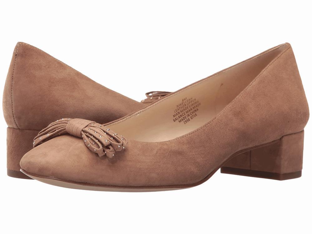 Giày cao gót Nine West Elleah chính hãng