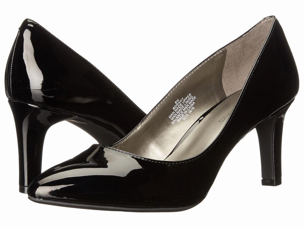 giày pump Bandolino Rany hàng hiệu