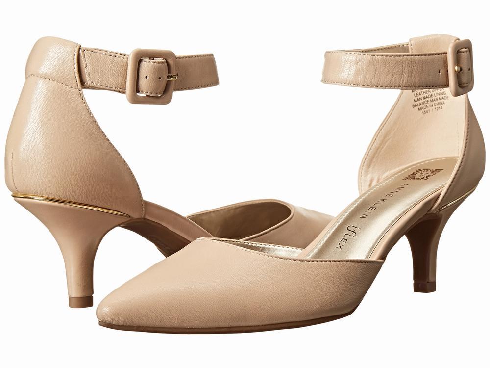 giày nữ gót thấp Anne Klein Fabulist chính hãng