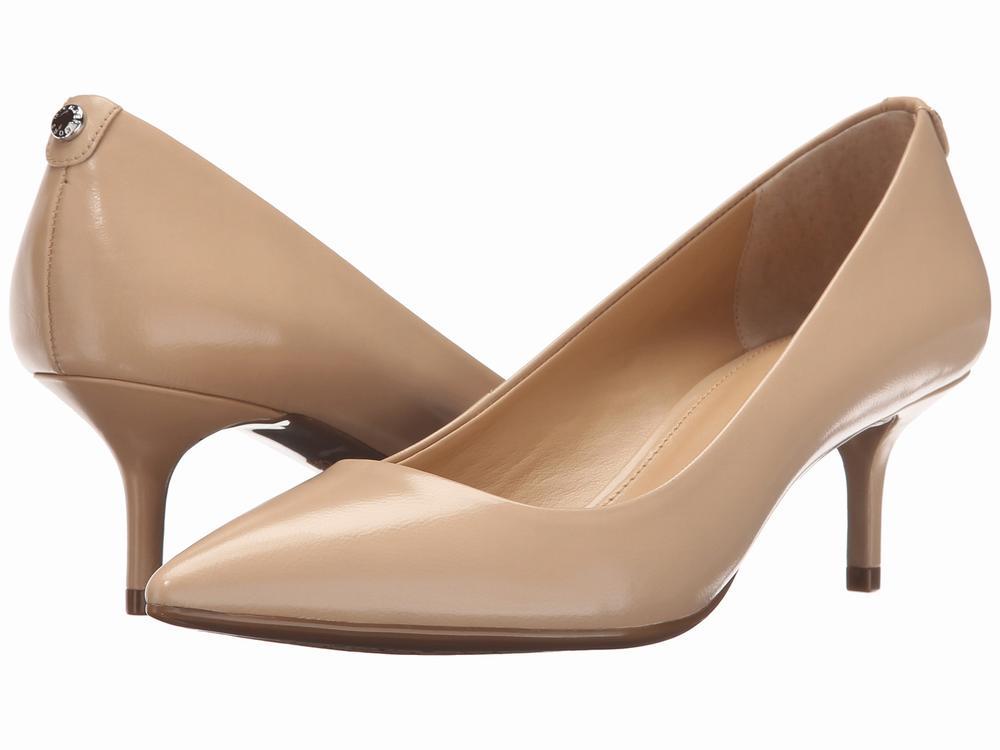 giày nữ MICHAEL Michael Kors MK Flex Kitten Pump