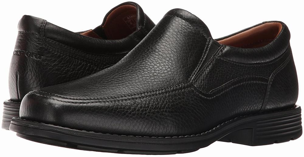 giày da nam Rockport Real Capital slip on