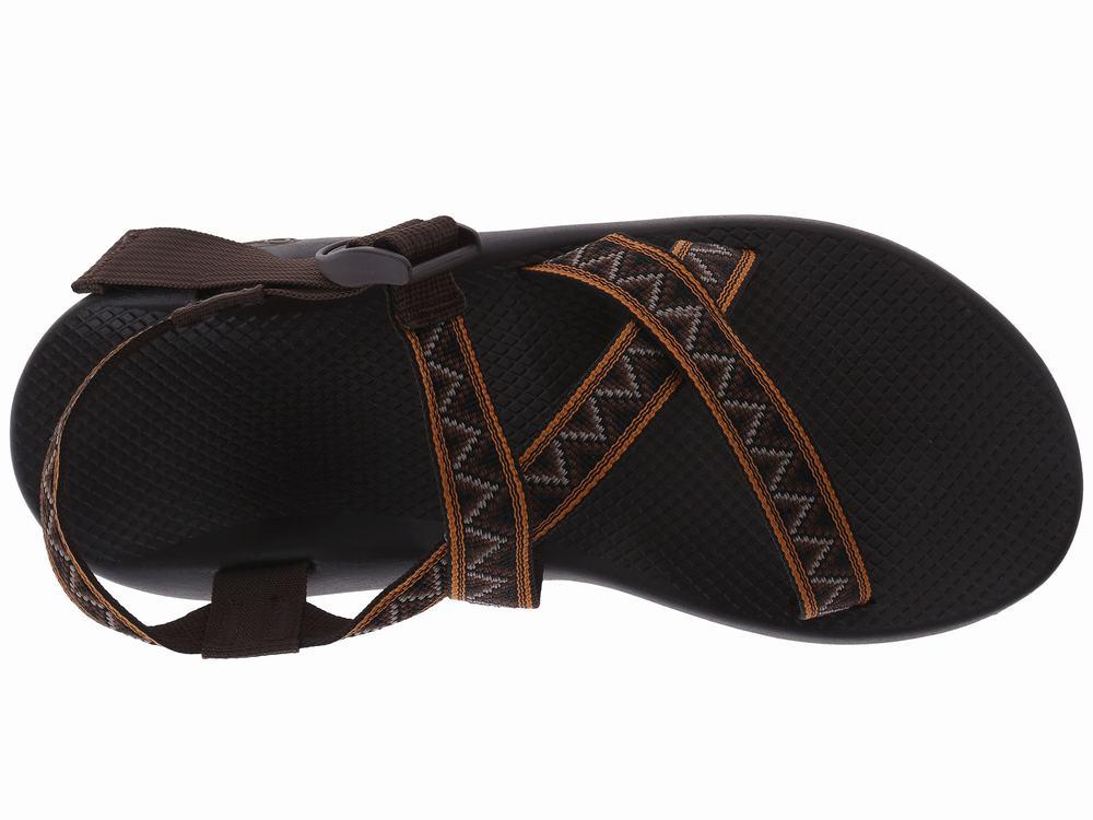 giày sandal chaco z1 màu nâu chính hãng