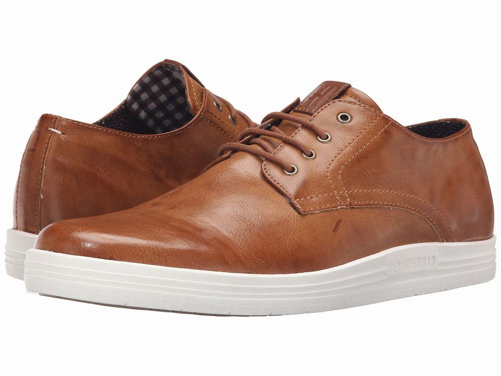 giày da nam Ben Sherman Payton thời trang thể thao