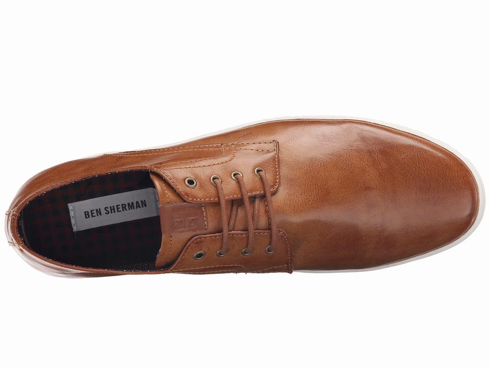 giày da nam Ben Sherman Payton Fashion Sneaker