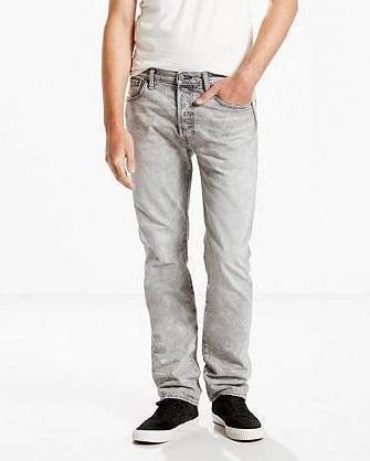 quần jean nam Levi 501 ORIGINAL hàng hiệu