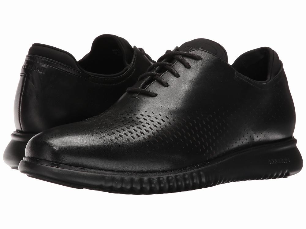 giày da Cole Haan 2 Grand Laser Wing chính hãng