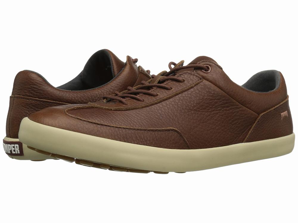 giày da Camper nam Pursuit K100126 chính hãng